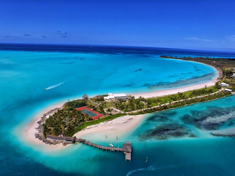 Island West Resort Marina